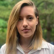 Rachel Ricketts's Profile on Staff Me Up