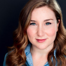 Jillian Weimer's Profile on Staff Me Up