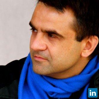 Nik Nikolaidis's Profile on Staff Me Up