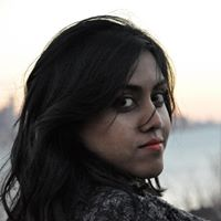 Ayesha Saleh's Profile on Staff Me Up