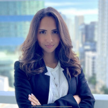Roberta Marcondes's Profile on Staff Me Up