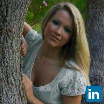 Stephanie Swaim's Profile on Staff Me Up