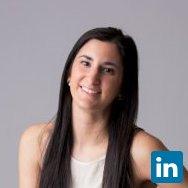 Stefania Jubiz's Profile on Staff Me Up