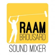 Raam Brousard's Profile on Staff Me Up