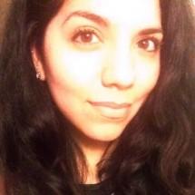 Andrea Alvarado's Profile on Staff Me Up