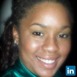 Antonia Aljuwani's Profile on Staff Me Up