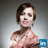 Andrea Lauren Flannery's Profile on Staff Me Up