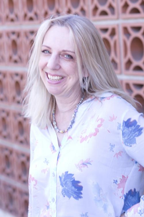 Alison Marek's Profile on Staff Me Up