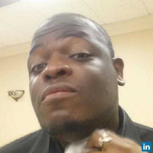 Nicolas Ebama's Profile on Staff Me Up