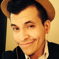Nicholas Guerra's Profile on Staff Me Up
