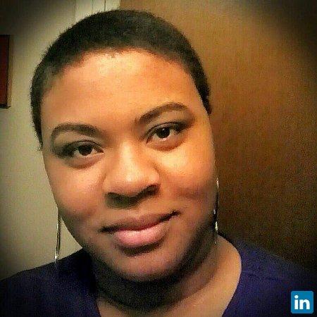 Aminata Bynum's Profile on Staff Me Up