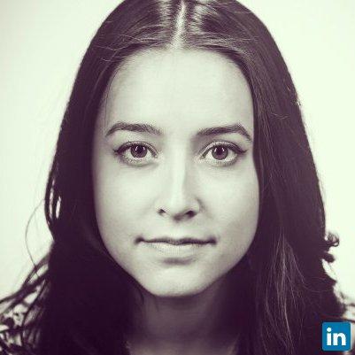 Camille D'Elia's Profile on Staff Me Up