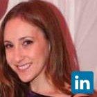 Tori Eisenstadt's Profile on Staff Me Up