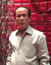 Rick Wong's Profile on Staff Me Up
