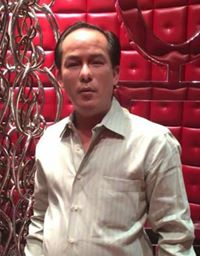 Rick Wong's Profile on Staff Me Up