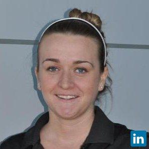 Emily Garrahan's Profile on Staff Me Up