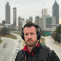 Stephen 'audioguyatl' Smith's Profile on Staff Me Up