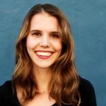 Kate Parkin's Profile on Staff Me Up