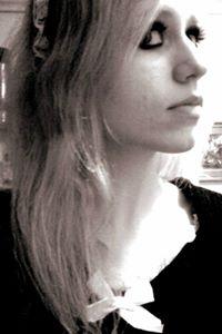Ashley Kinser's Profile on Staff Me Up