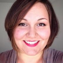 Sarah Brimm's Profile on Staff Me Up