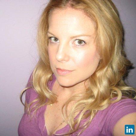 Vanessa Price's Profile on Staff Me Up