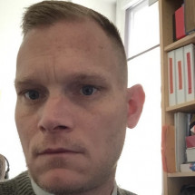 Chris Van Cleef's Profile on Staff Me Up