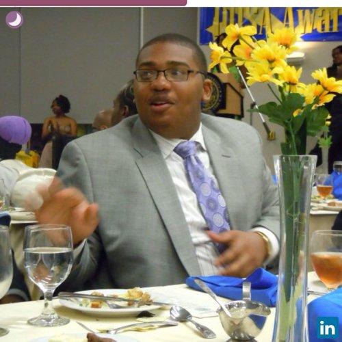 Malik Reid's Profile on Staff Me Up