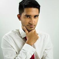 Ahmed Arifin's Profile on Staff Me Up
