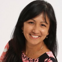 patricia ureta's Profile on Staff Me Up