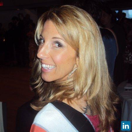 Catherine Brockette's Profile on Staff Me Up