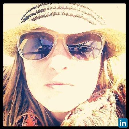 Mariette Papic's Profile on Staff Me Up