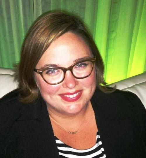 Heather Eades's Profile on Staff Me Up
