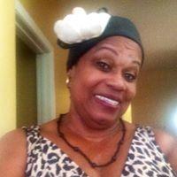 Rita Ellison's Profile on Staff Me Up