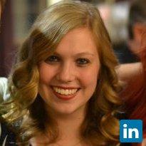Sarah Roebuck's Profile on Staff Me Up