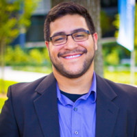 John Hernandez's Profile on Staff Me Up