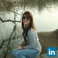 Alexandra Herrera's Profile on Staff Me Up