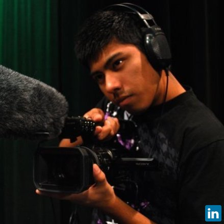 Cristian Leyte's Profile on Staff Me Up