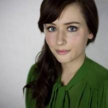 Megan Langford's Profile on Staff Me Up