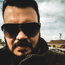 J.R. Lizarraga's Profile on Staff Me Up