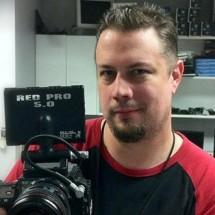 Daniel Smith's Profile on Staff Me Up