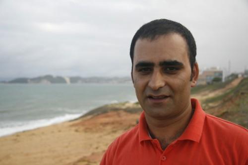 Ashraf Talee's Profile on Staff Me Up