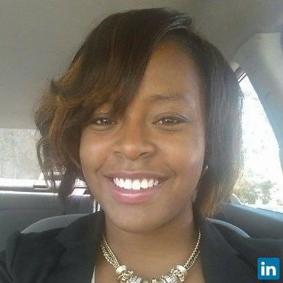 Alexandria Smalls's Profile on Staff Me Up