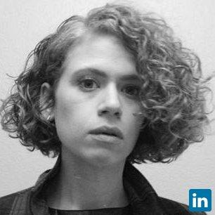 Katrin Frick's Profile on Staff Me Up