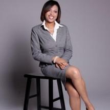 Caressia Jones's Profile on Staff Me Up