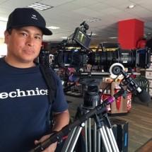 Roland Quiambao's Profile on Staff Me Up