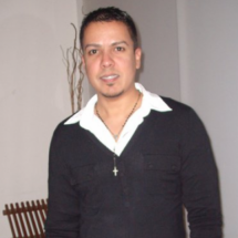 Raul Blas's Profile on Staff Me Up