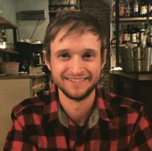 Dan Clark's Profile on Staff Me Up