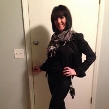 Elaine Botbyl's Profile on Staff Me Up
