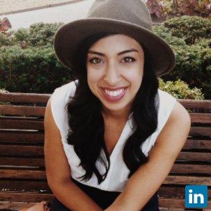 Monika Delgado's Profile on Staff Me Up