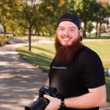 Ryan Mitchell's Profile on Staff Me Up
